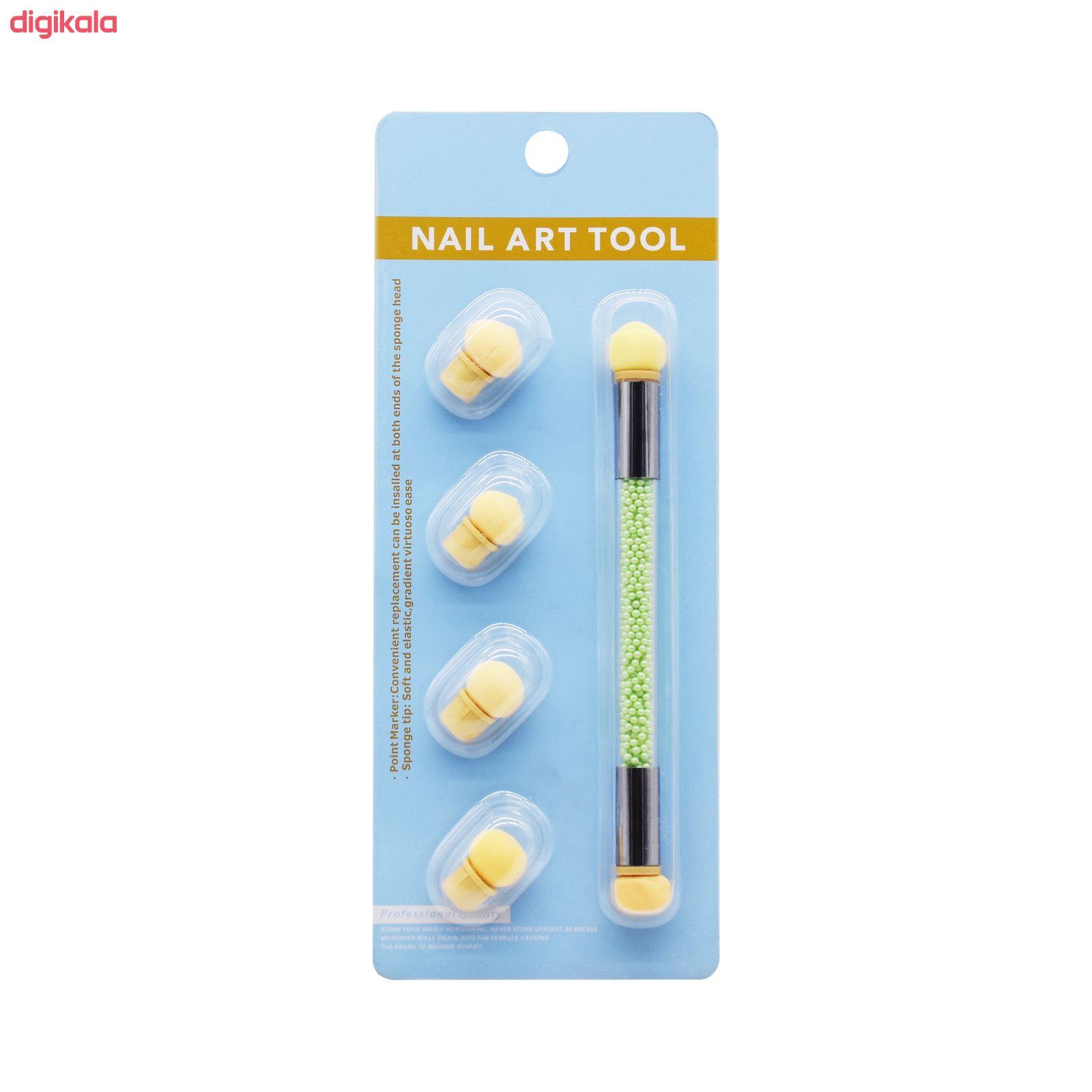 قلم فید طراحی  ناخن مدل 2021 main 1 1