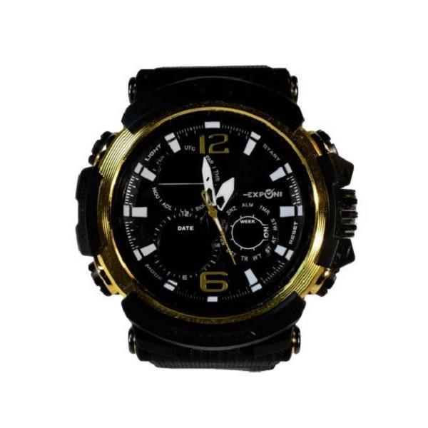 ساعت مچی عقربه ای مردانه  اکس پونی مدل 3289