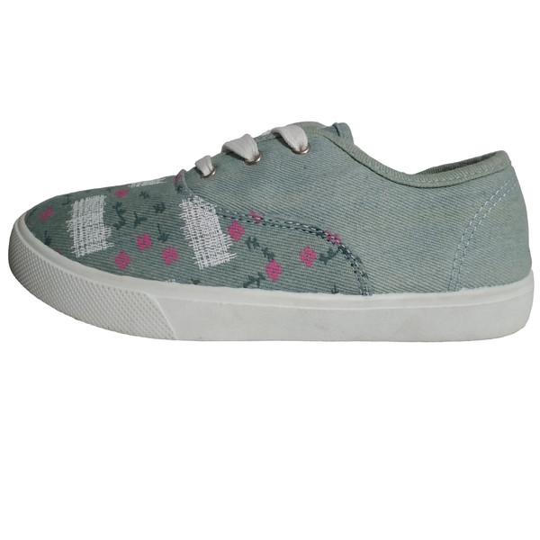 کفش راحتی دخترانه پیپرتس مدل KARIFLO1