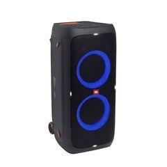 اسپیکر بلوتوثی قابل حمل جی بی ال مدل Party Box 310