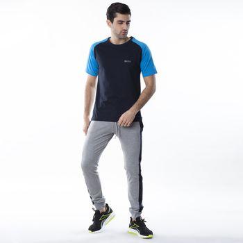 شلوار ورزشی مردانه بی فور ران مدل 210217-93