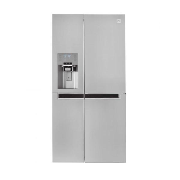 یخچال و فریزر ساید بای ساید دوو مدل D4S-0036MW