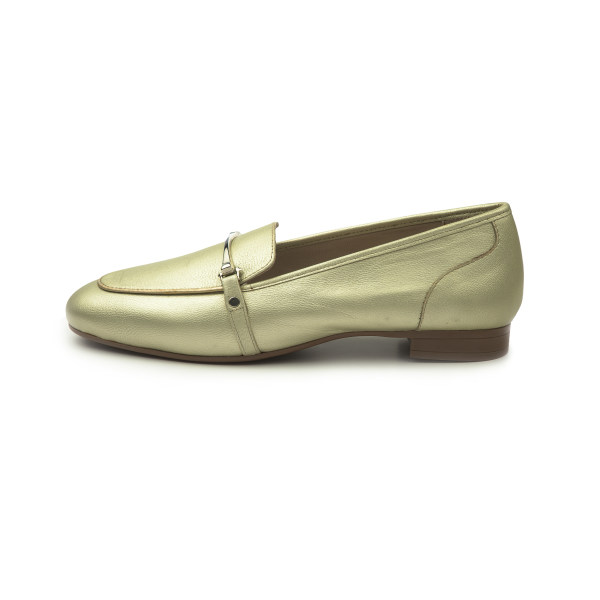 کفش زنانه آلدو مدل 122011133-champagne