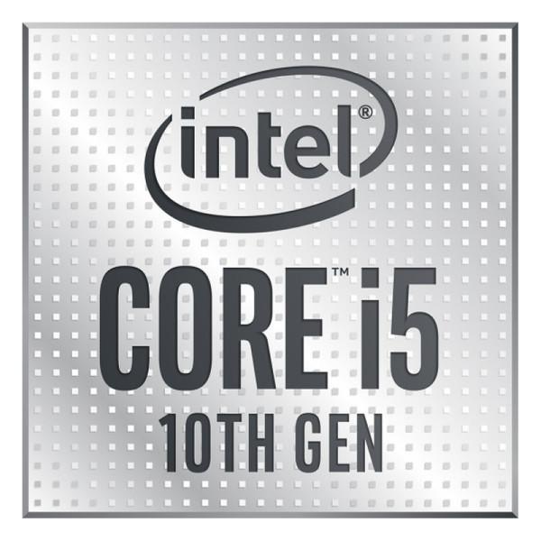 پردازنده مرکزی اینتل سری Comet Lake مدل Core i5-10600k