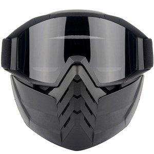 عینک موتور سواری هارمن مدل Goggles-110