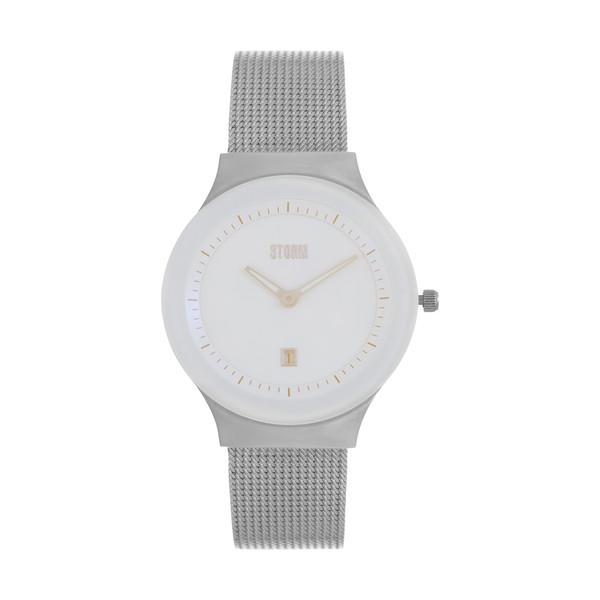 ساعت مچی عقربه ای زنانه استورم مدل ST 47383-IB