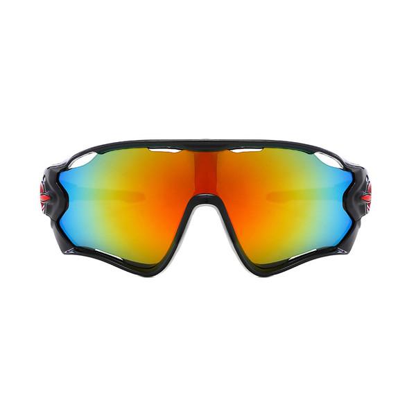 عینک ورزشی مدل TO1