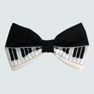 پاپیون پسرانه مدل پیانو کد 115
