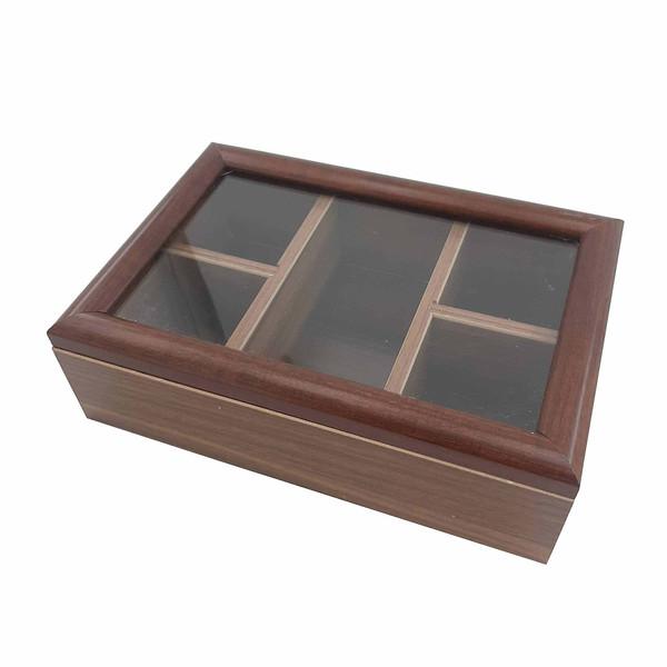 جعبه پذیرایی رایکا مدل A5