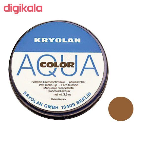 خط چشم و ابرو کریولان مدل AQUA شماره 076 main 1 1