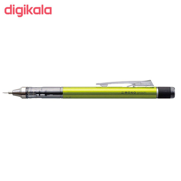 مداد نوکی 0.5 میلی متری تومبو مدل Mono Graph کد x2356 main 1 1