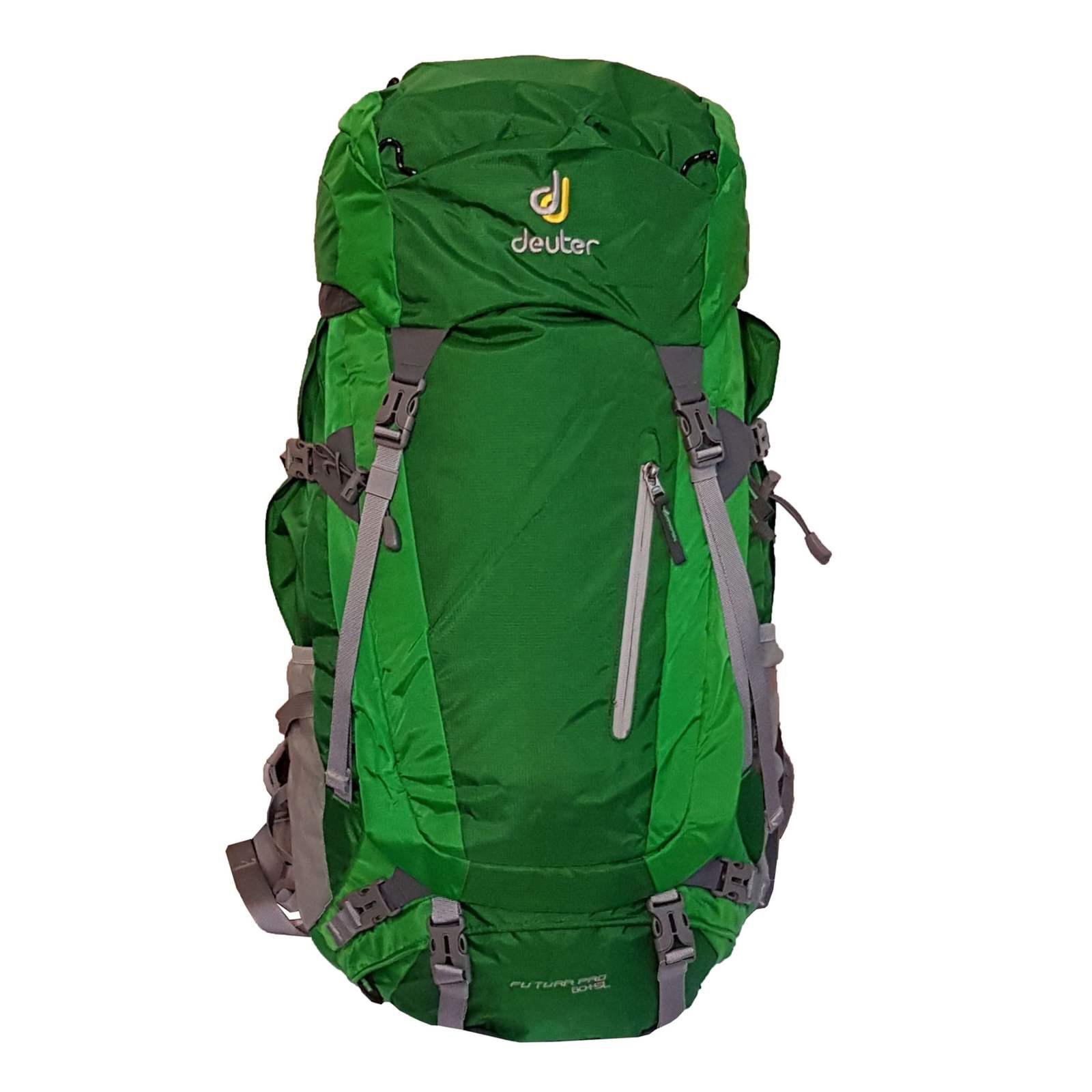 خرید                                      کوله پشتی کوهنوردی 65 لیتری کد K650                     غیر اصل