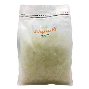 نبات سفید کریستالی فامینولی - 2000 گرم