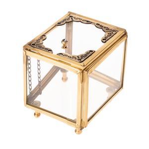 باکس شیشه ای مدل کیوان کد MK101010
