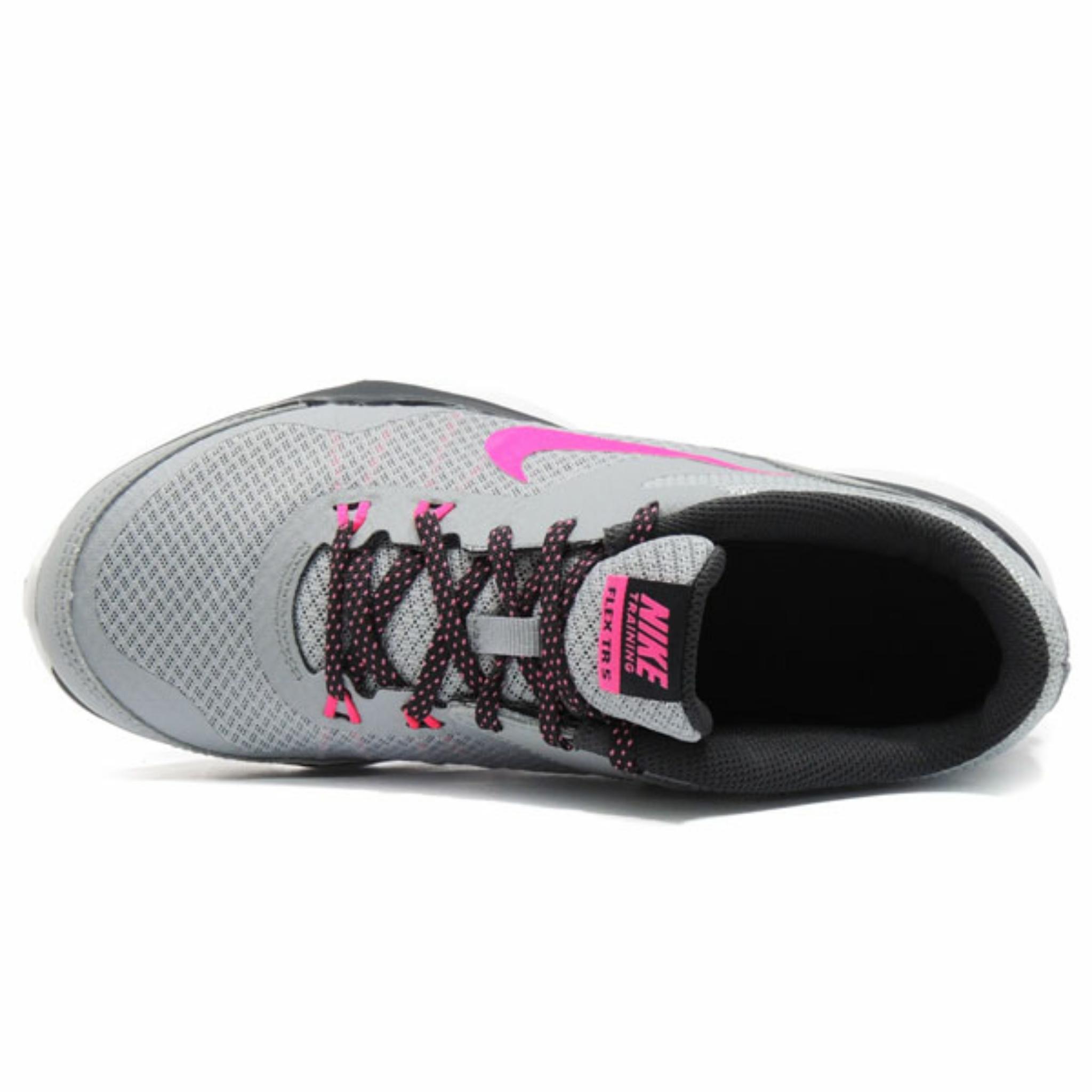 خرید                      کفش پیاده روی مردانه نایکی مدل FLEX TRAINER 5