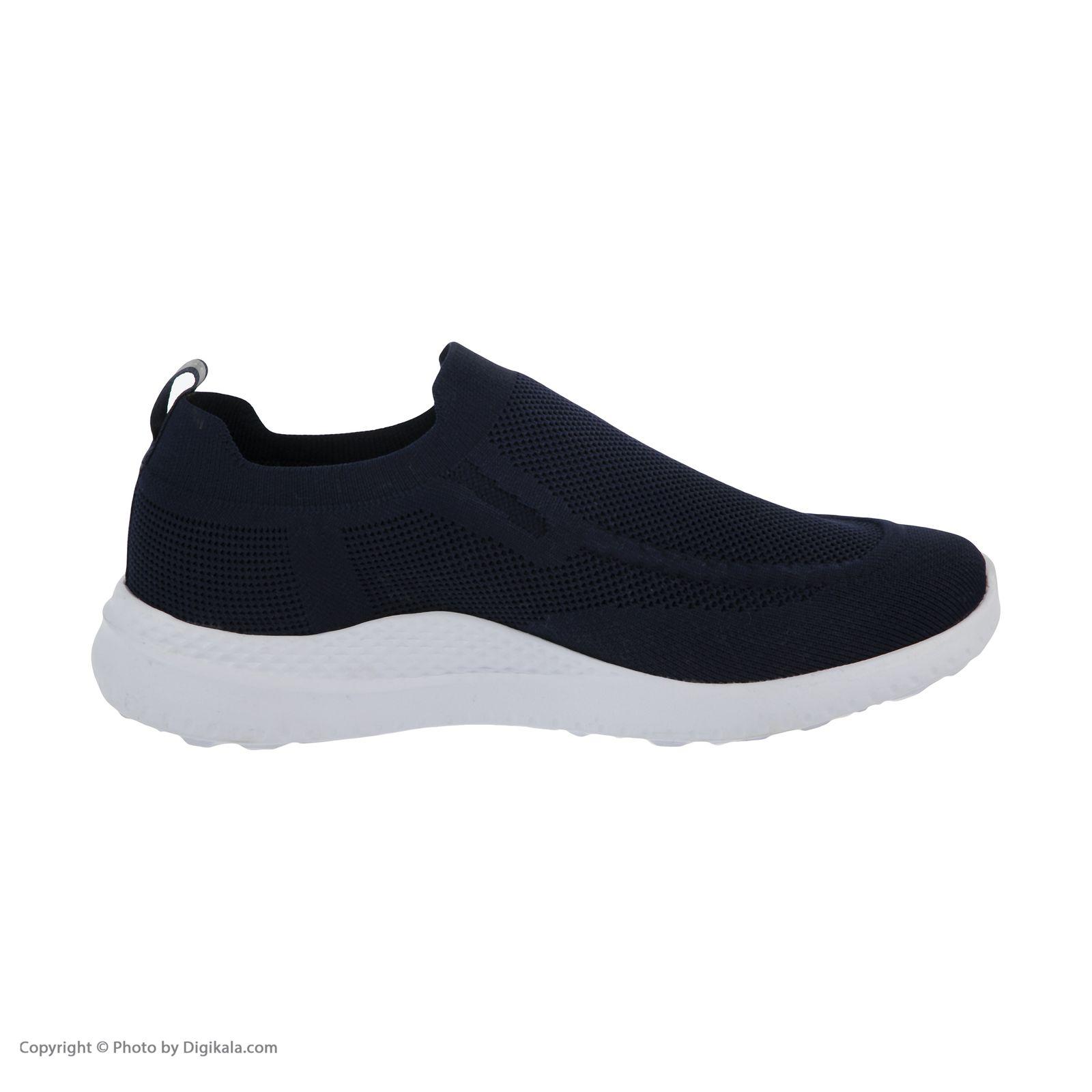 کفش راحتی مردانه مل اند موژ مدل 1020-15-400 main 1 5
