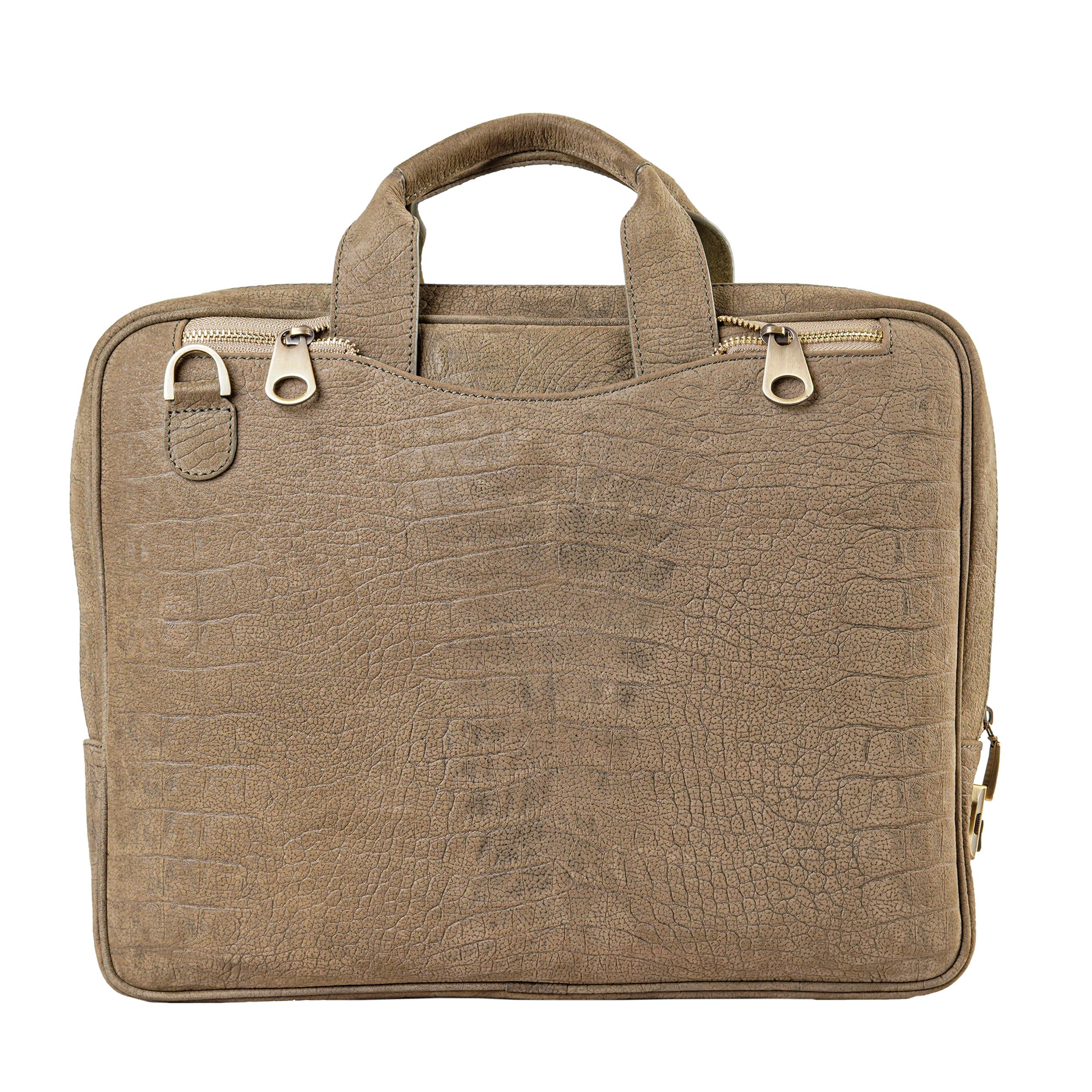 کیف دستی مردانه صاد کد AS1702