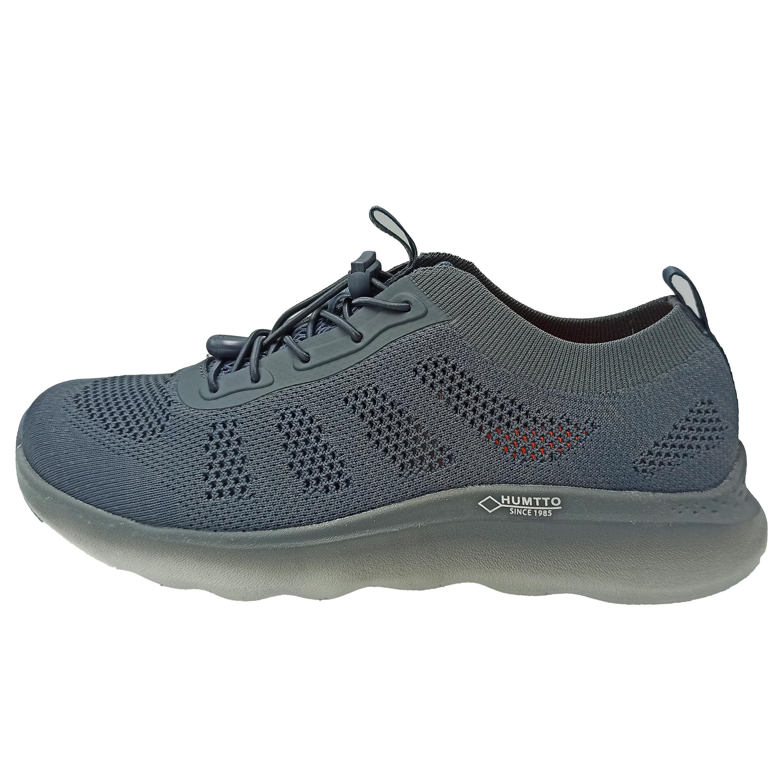 کفش پیاده روی مردانه هامتو مدل 320742A-2