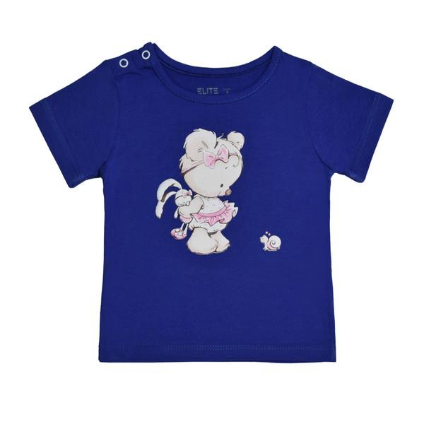 تی شرت دخترانه الیت مدل b-637
