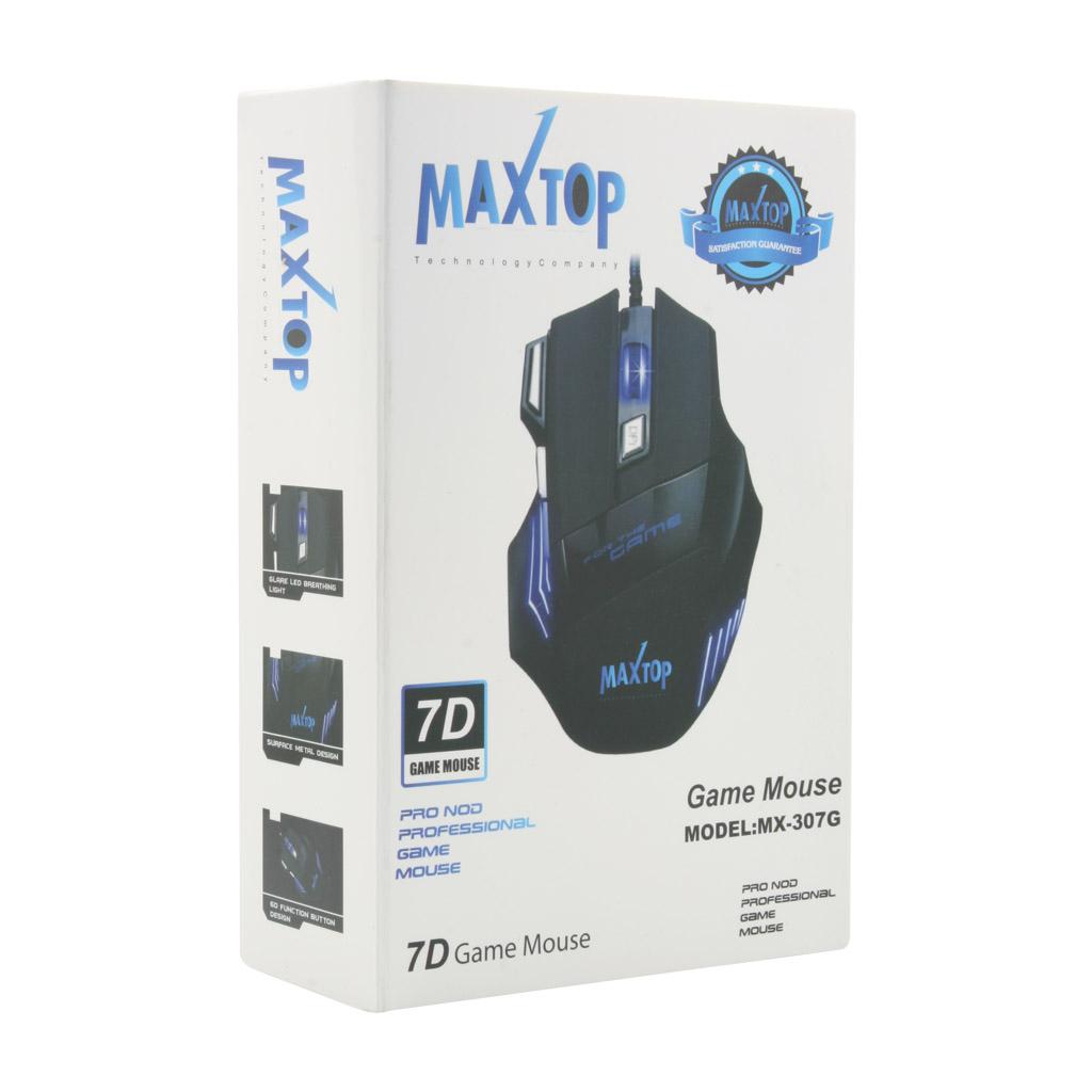 ماوس مخصوص بازی مدل MX-307G                     غیر اصل