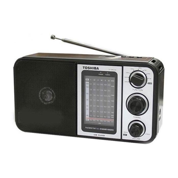 رادیو توشیبا مدل TY-HRU30
