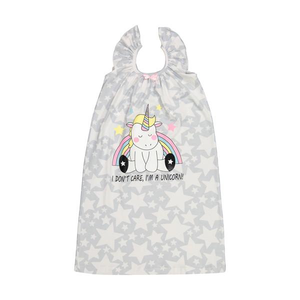 پیراهن راحتی دخترانه ناربن مدل 1521218-9001