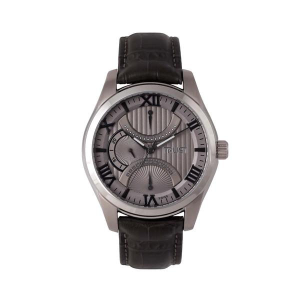 ساعت مچی عقربه ای مردانه تراست مدل G308HPA