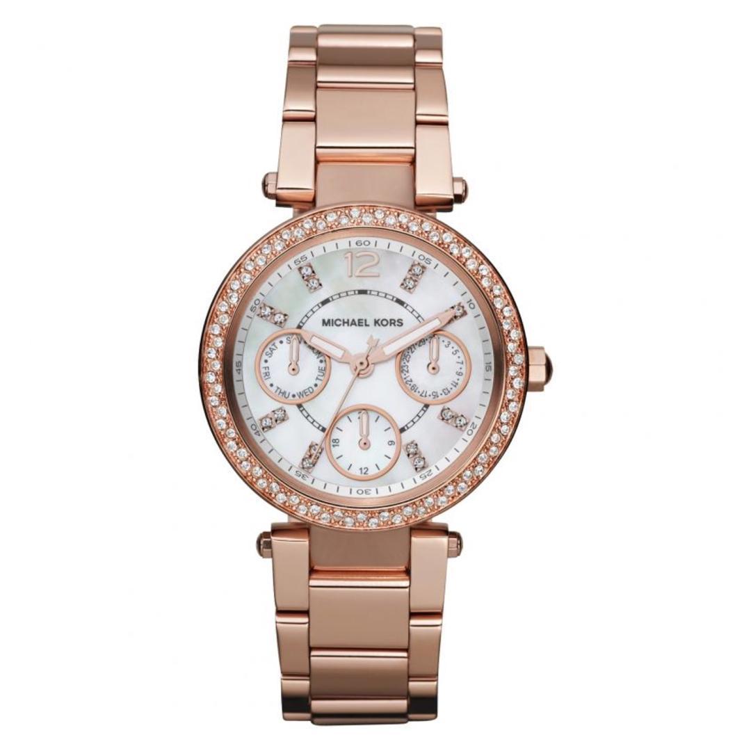 ساعت مچی عقربه ای زنانه مایکل کورس مدل 5616