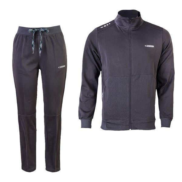 ست گرمکن و شلوار ورزشی مردانه مدل P5000-014