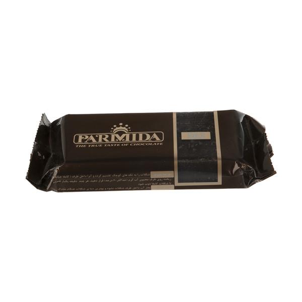 فرآورده کاکائویی تلخ پارمیدا مقدار 280 گرم