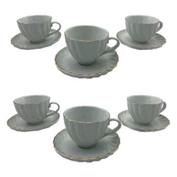 سرویس چای خوری 14 پارچه مدل 504