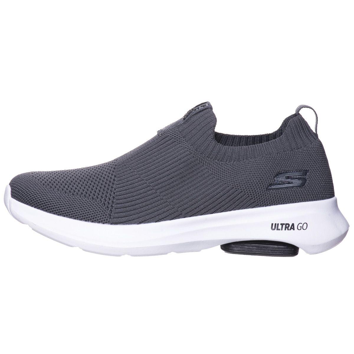 کفش مخصوص دویدن اسکچرز مدل GORUN BBND-ULTRAGO GRY-1050050