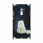 برچسب پوششی ماهوت مدل Persian cat-FullSkin مناسب برای گوشی موبایل شیائومی POCOPHONE F1