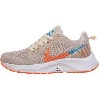 کفش مخصوص دویدن زنانه نایکی مدل FLYKNIT MAX KEROR-1000045