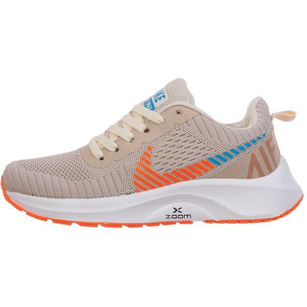 کفش مخصوص دویدن زنانه مدل FLYKNIT MAX KEROR-1000045 غیر اصل