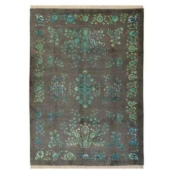 فرش دستباف سه و نیم متری سی پرشیا کد 701240