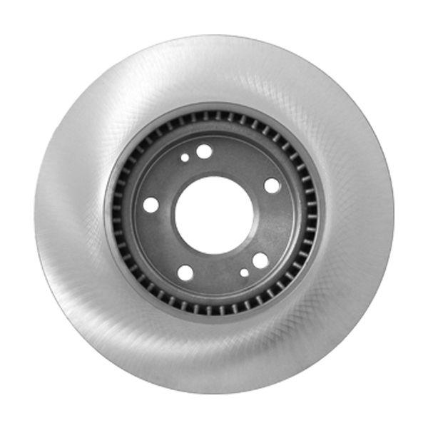 دیسک ترمز چرخ جلو جک مدل S5 مناسب برای جک S5
