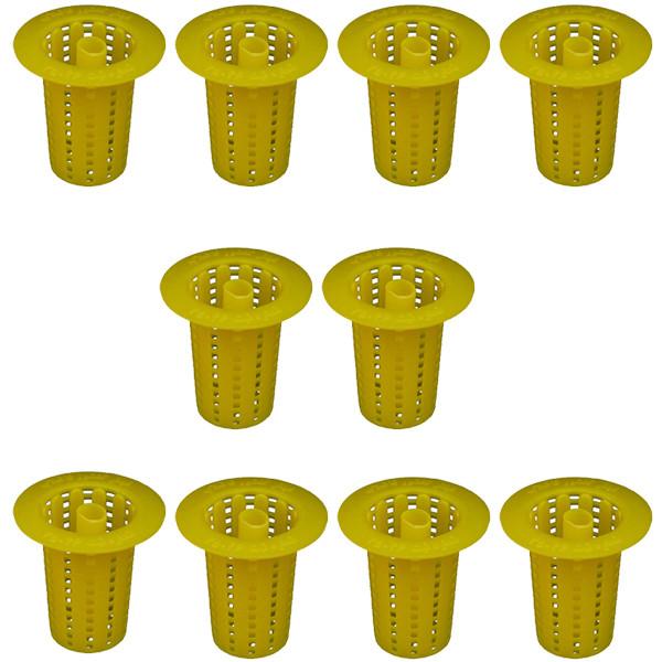 فیلتر کفشور مدل 0902 مجموعه 10 عددی