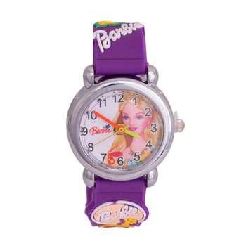 ساعت مچی عقربه ای دخترانه مدل 5454