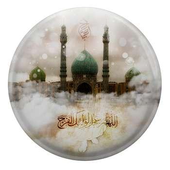 پیکسل طرح مسجد جمکران مدل S2900