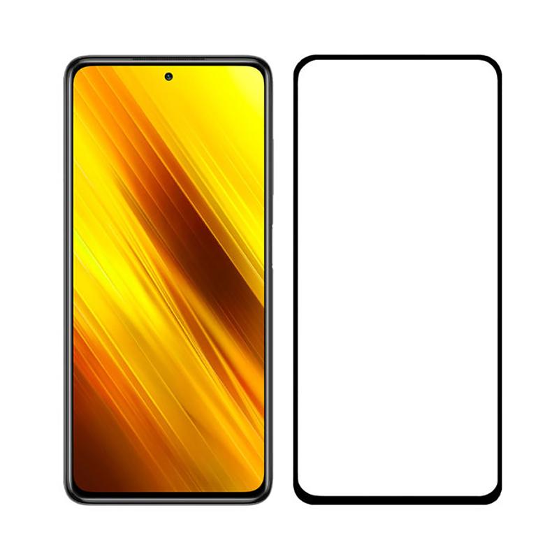 محافظ صفحه نمایش سرامیکی مدل CER-001 مناسب برای گوشی موبایل شیائومی POCO X3 NFC