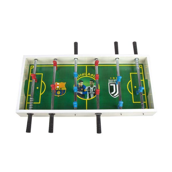 فوتبال دستیمدل dcoball1
