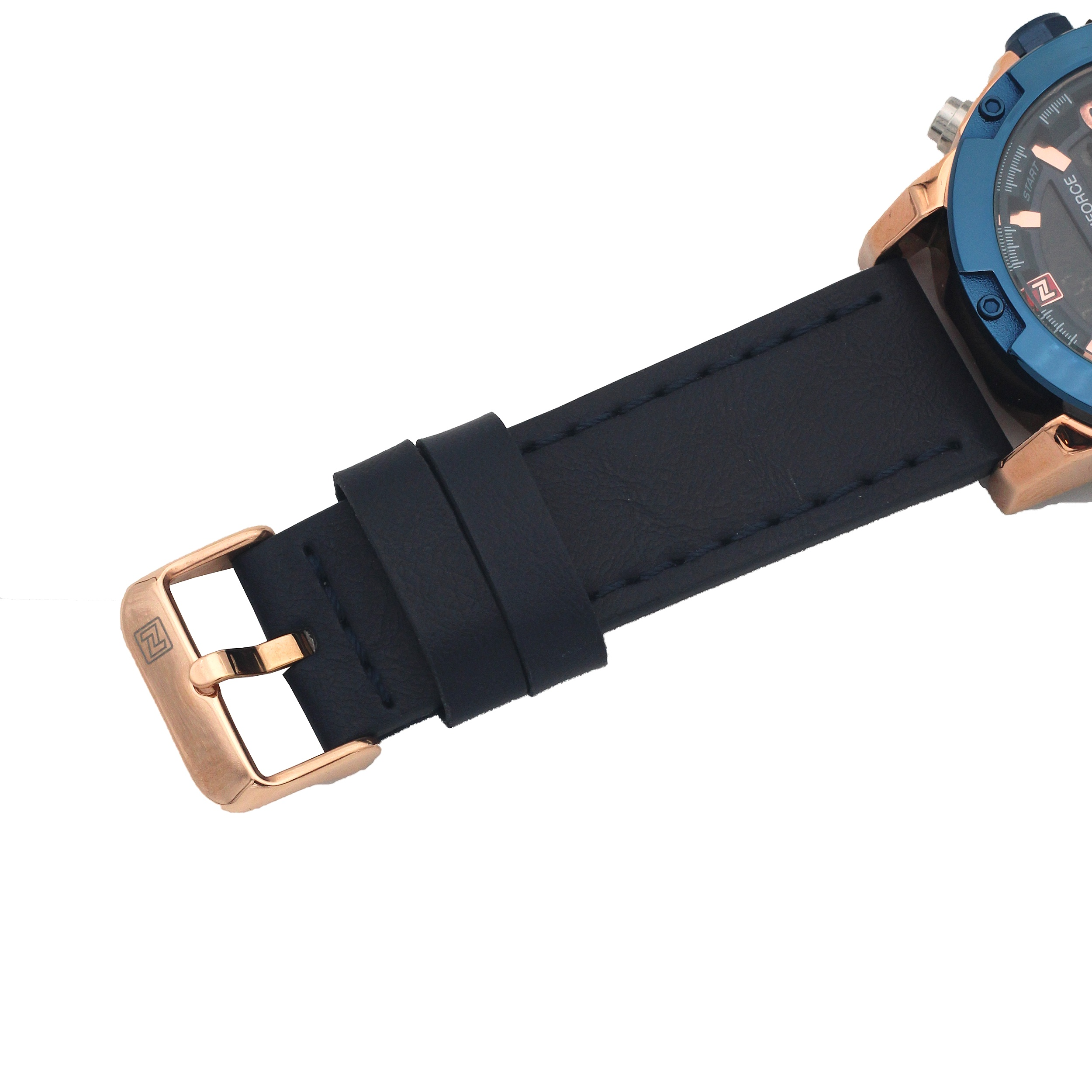 ساعت مچی عقربهای مردانه نیوی فورس مدل NF9097m