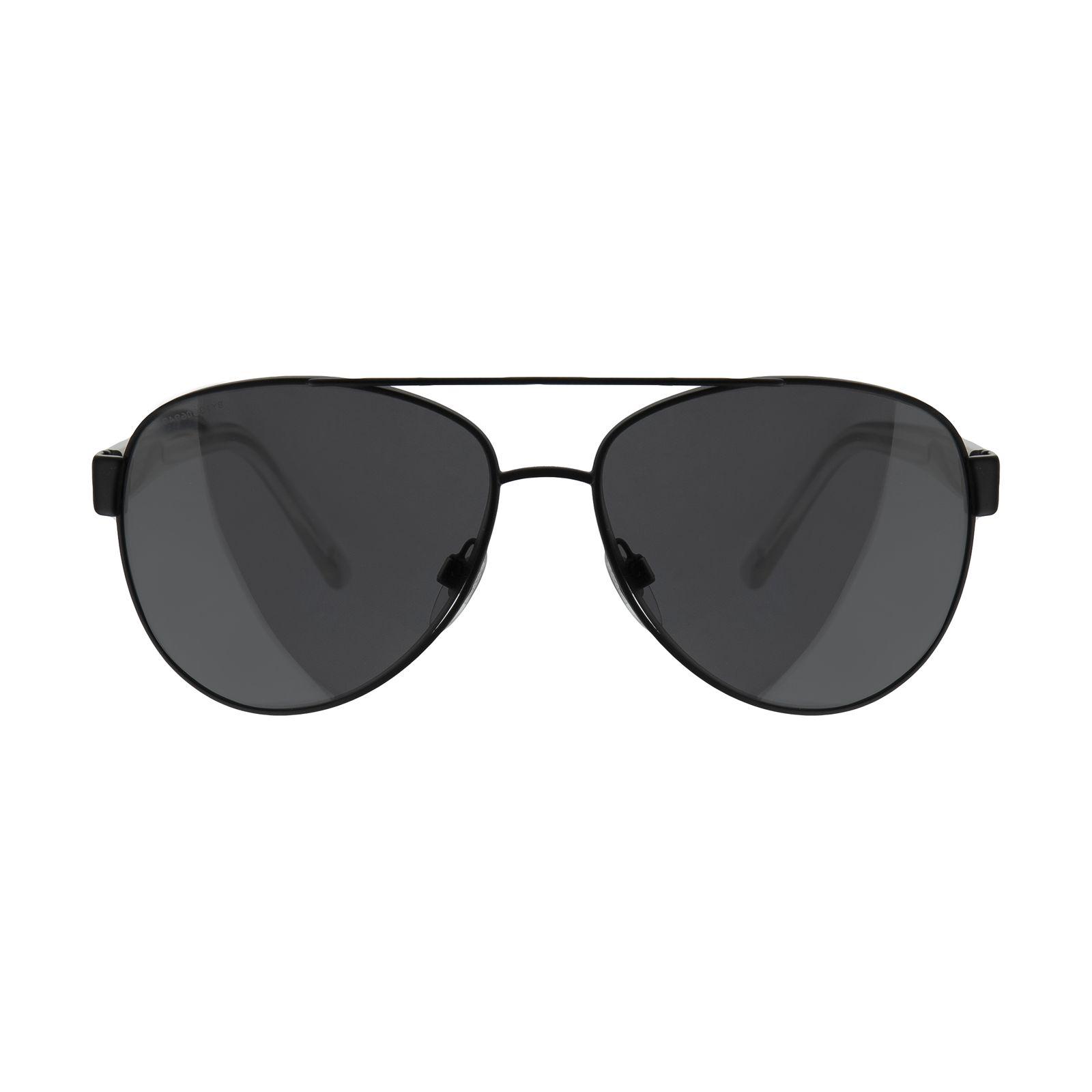 عینک آفتابی زنانه بربری مدل BE 3084S 100787 57 -  - 2