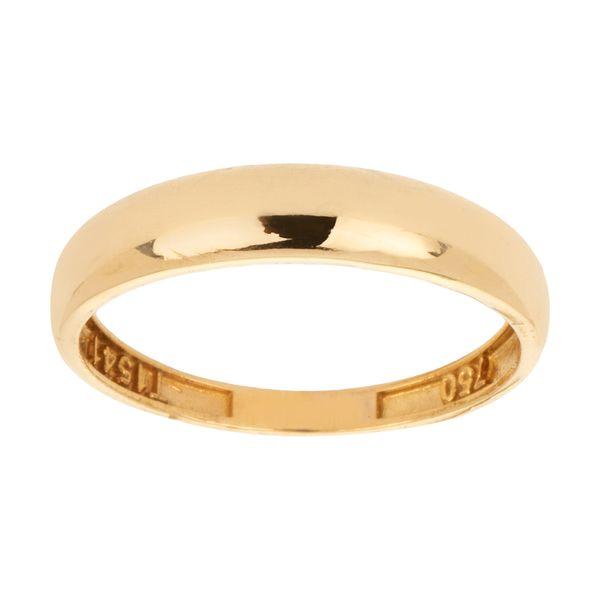 انگشتر طلا 18عیار زنانه کد D035