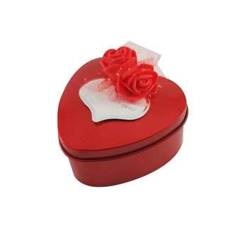جعبه هدیه طرح قلب کد 5
