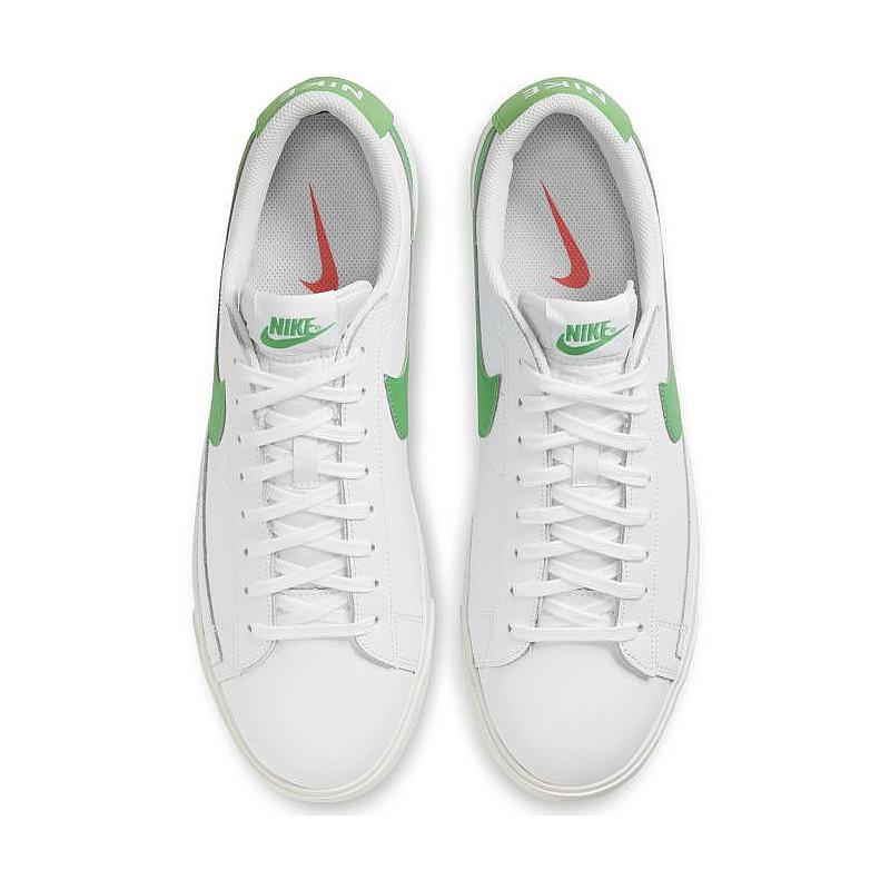 کفش راحتی مردانه نایکی مدل BLAZER LOW