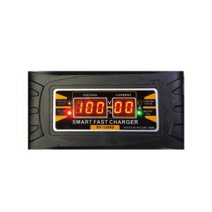 شارژر باتری خودرو اسمارت مدل SON-1206D
