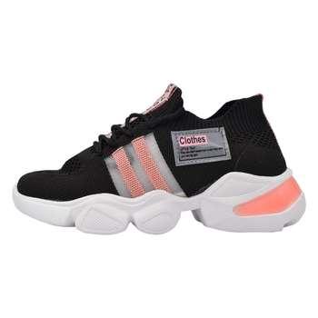 کفش مخصوص پیاده روی زنانه مدل پارامیس کد 7690