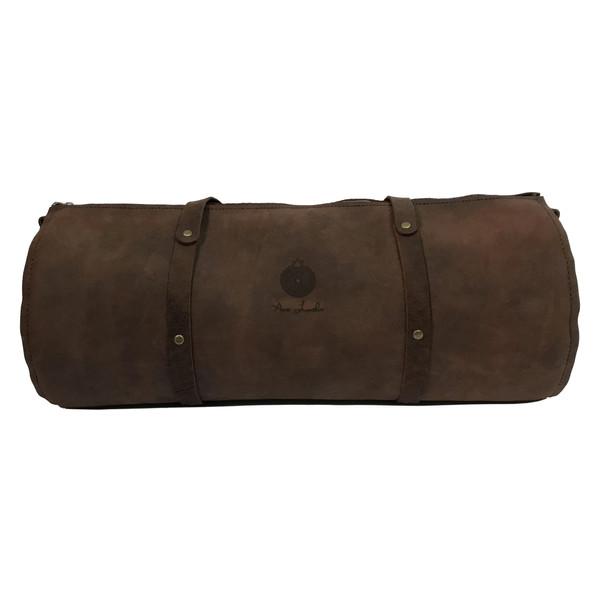 کیف دستی چرمی انارلدر مدل دافل